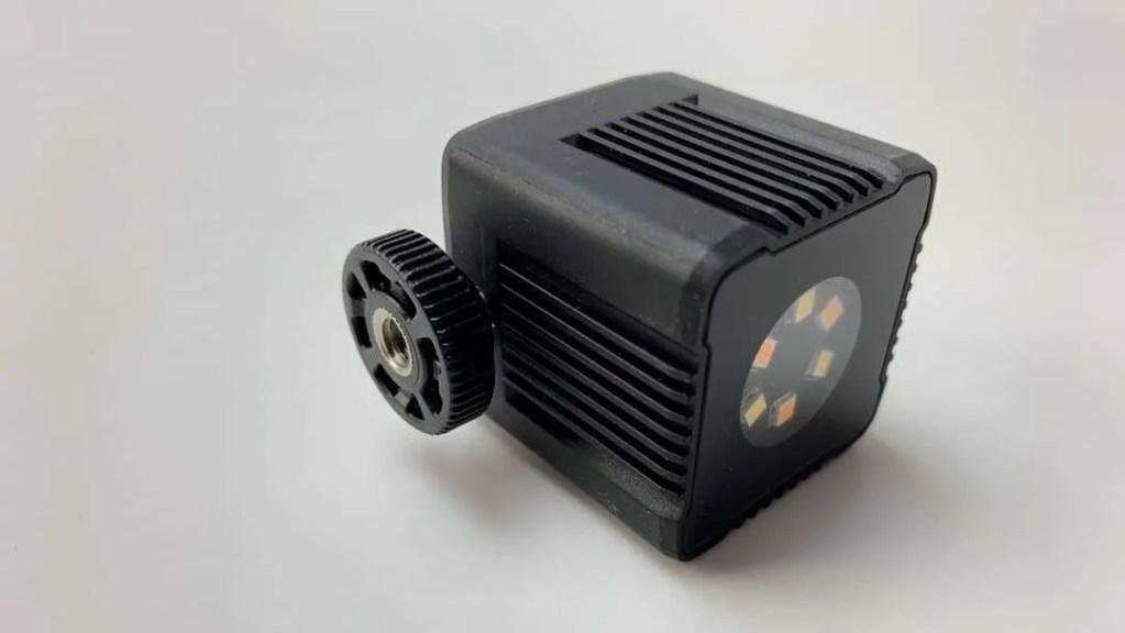 Mirfak Moin M1 LED REVIEW