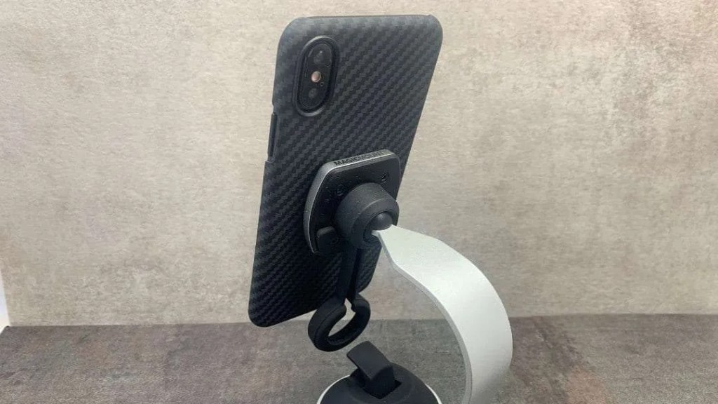 Pitaka iPhone 8 Aramid Case REVIEW