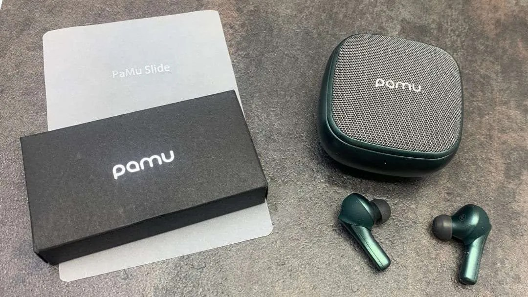 PaMu Slide Earbuds REVIEW TWS Done Right | Mac Sources