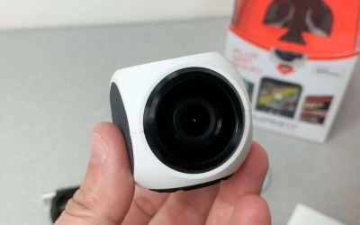 VuPoint Share Q Lifestyle Camera REVIEW