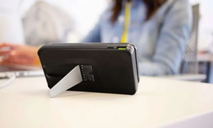 Kenu Announces BingeBank – The All-in-One Wireless Charging Powerbank and Phone Stand NEWS
