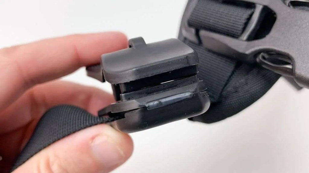 Sensei Clip-On Cap Keeper and StrapCap Keeper REVIEW