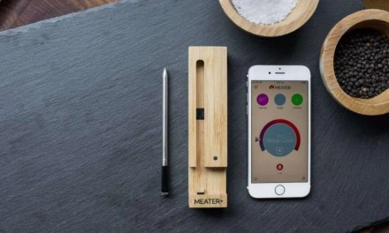 MEATER Meat Thermometer Discounted for Amazon Prime Day NEWS