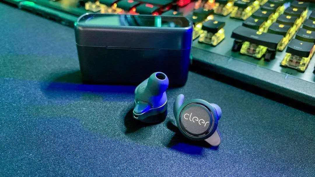 CLEER Ally True Wireless Earbuds REVIEW