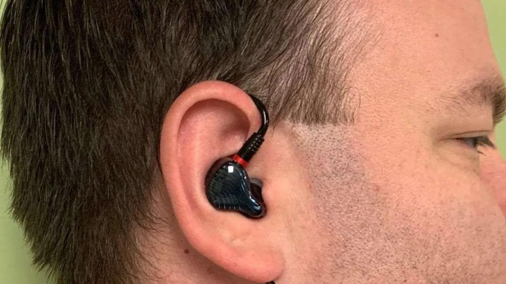 FiiO FA1 Knowles In-Ear Monitor REVIEW