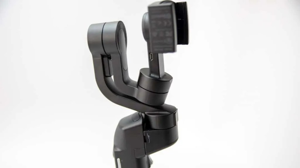 Gudsen Moza Mini S Gimbal REVIEW