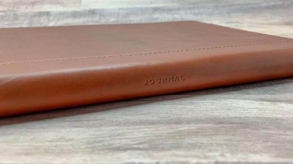Twelve South Journal for iPad Pro REVIEW