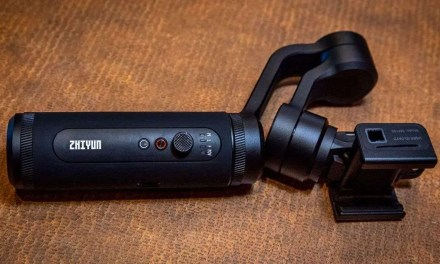 Zhiyun SMOOTH-Q2 Smartphone Gimbal REVIEW