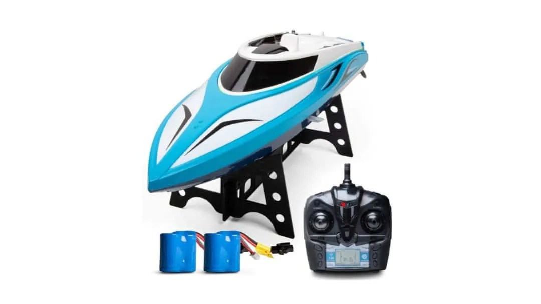 Best RC Boats for Beginners
