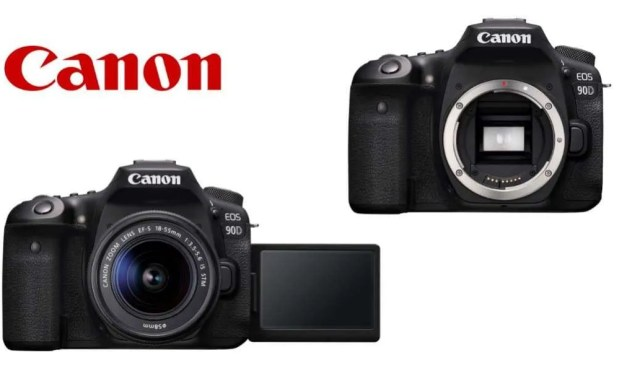Two Cameras, Two Ways: Canon U.S.A. Announces a Pair of High-Speed Advanced Amateur ILC Cameras, The EOS 90D and EOS M6 Mark II NEWS