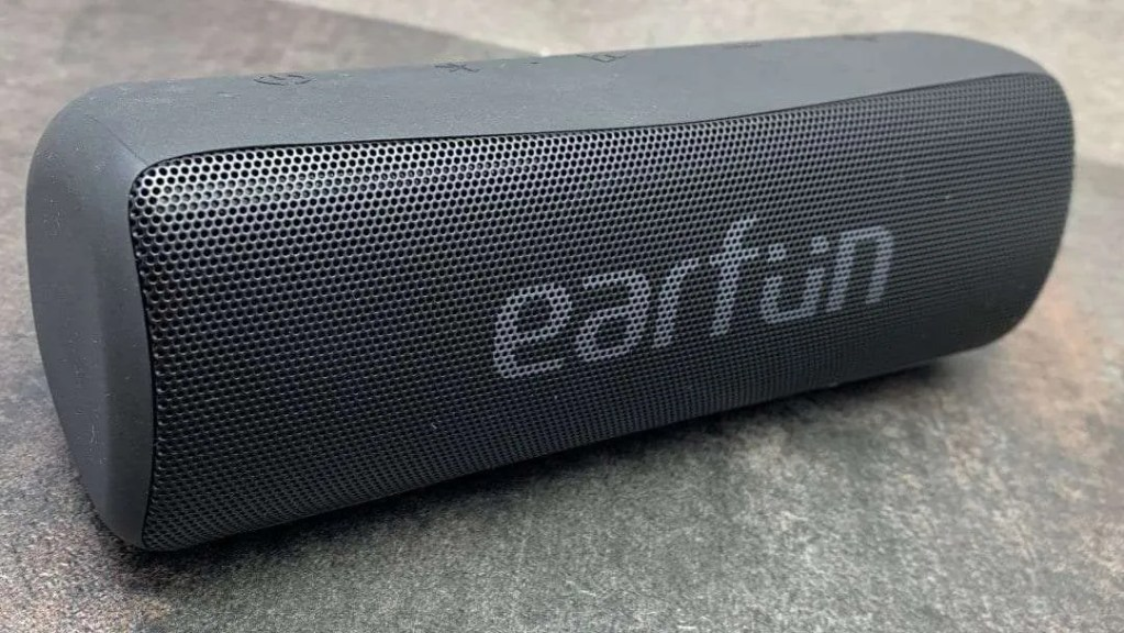 Earfün Bluetooth Speaker REVIEW