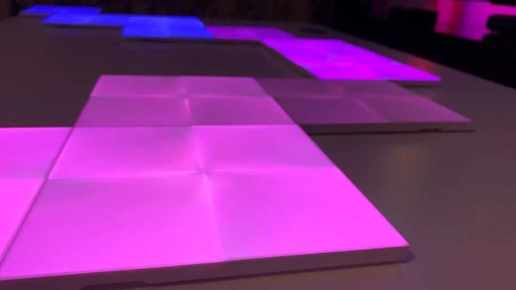 Nanoleaf Canvas Smart LED Lighting REVIEW