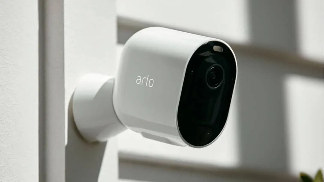 Arlo Introduces Next-Generation Pro Series with the All-New Pro 3 Security Camera System NEWS