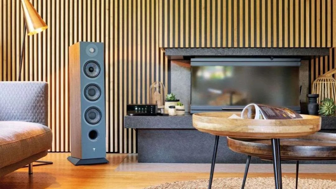 Focal Unveils New Chora Bookshelf and Floorstanding Loudspeakers NEWS