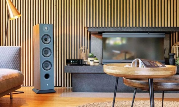 Focal Unveils New Chora Bookshelf and Floorstanding Loudspeakers NEWS