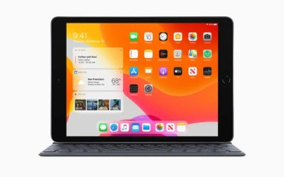 New version of the most popular iPad starts shipping tomorrow NEWS