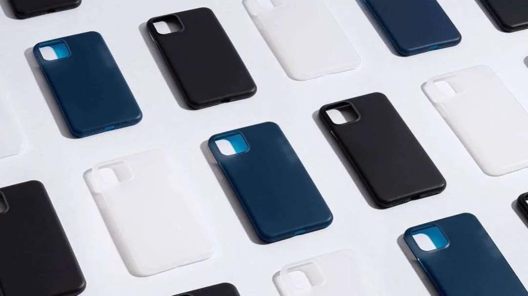Totallee Launches Cases for the New iPhones NEWS