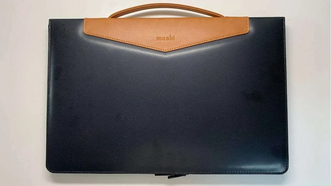 Moshi Codex15 Macbook Pro 15″ Case REVIEW