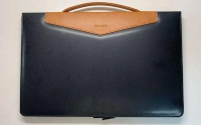 Moshi Codex15 Macbook Pro 15″ Case REVIEW