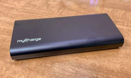 myCharge RazorExtreme PD Portable Charger REVIEW