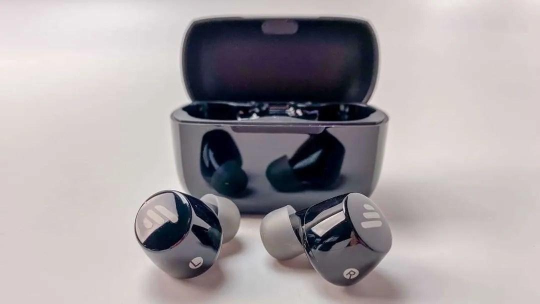 Edifier TWS1 True Wireless Bluetooth Earbuds REVIEW