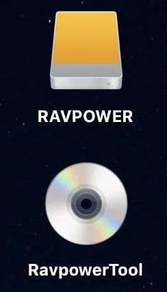 RAVPower Mini External Portable SSD REVIEW