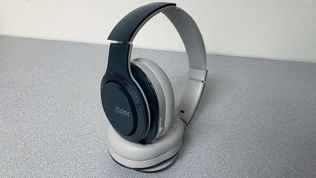 Cleer Enduro 100 Wireless Headphones REVIEW
