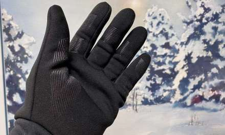 Mujjo Insulated Touchscreen Gloves REVIEW