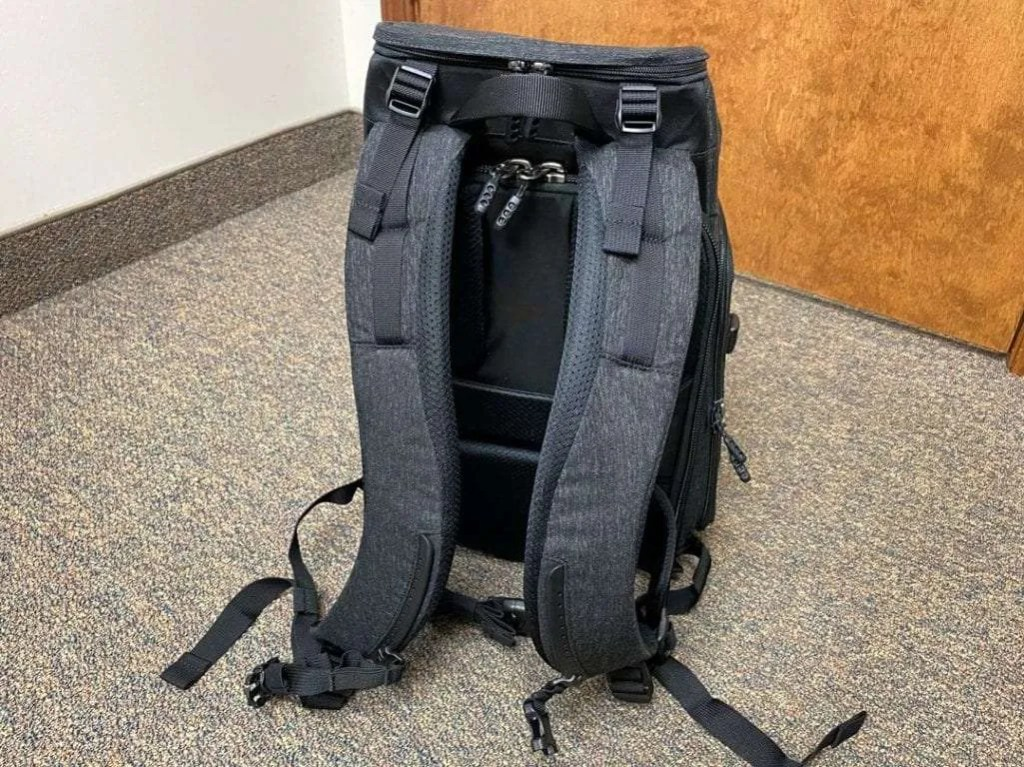 Think Tank Photo Urban Access 13 Backpack REVIEW