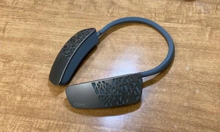 CLEER Halo Smart Wearable Neck Speaker REVIEW