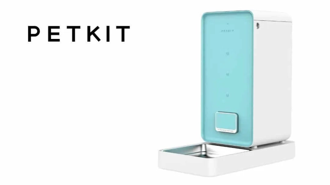 PetKit Fresh Element Smart Feeder REVIEW