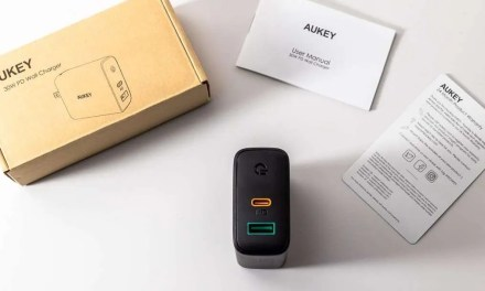 AUKEY Focus Duo 30W Dual-Port PD Charger REVIEW