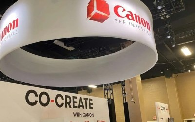 Canon 1DX Mark III Interview with Drew MacCallum