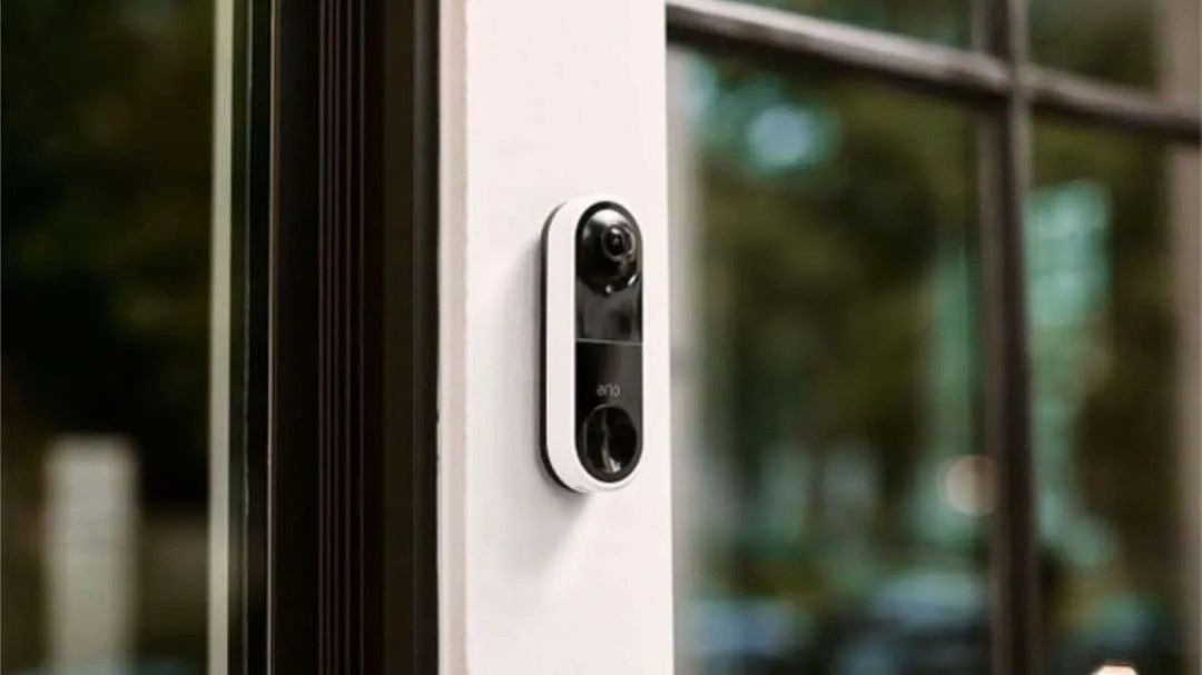 Arlo Offers $50 for Customers Switching to Arlo Doorbell NEWS