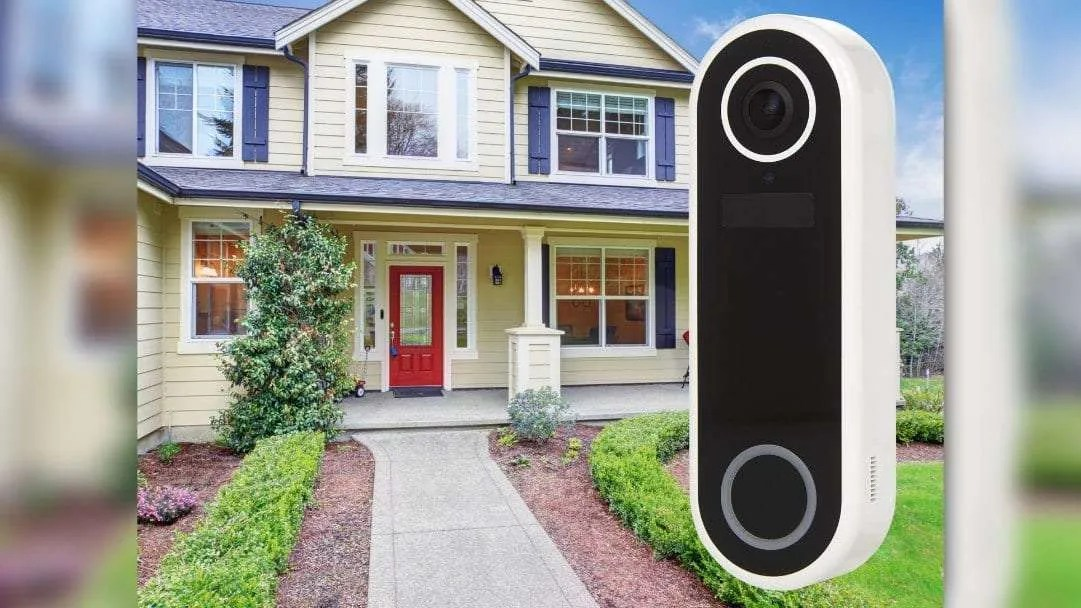 Array by Hampton Adds Versatile Video Doorbell, Geofencing Garage Door Opener to Smart Home Security Line NEWS