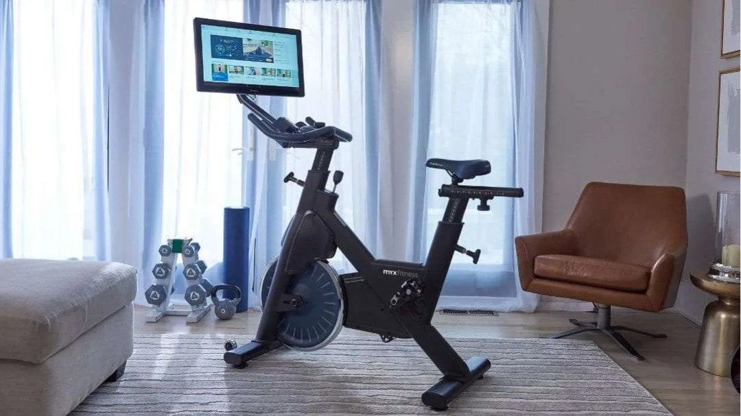 MYXfitness Announces Launch of New At-Home Wellness Innovation NEWS