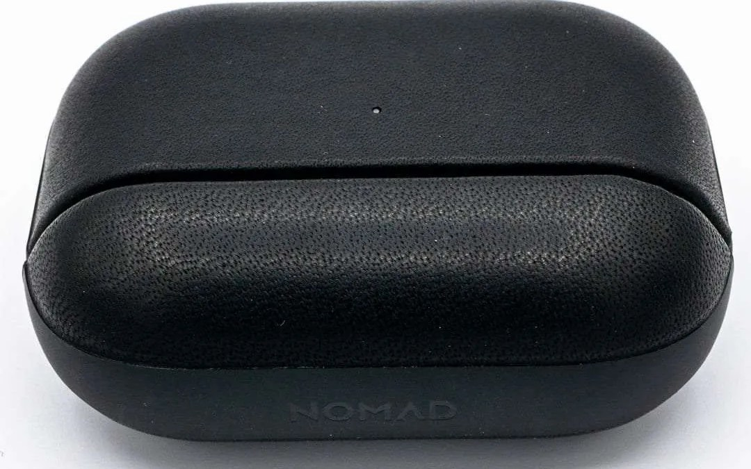 NOMAD Rugged Case for AirPods Pro REVIEW