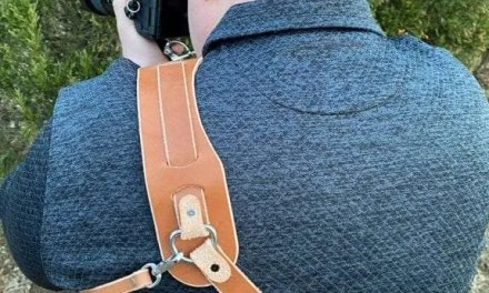 MoneyMaker Solo Sling Camera Strap REVIEW