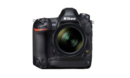 Decisive Power. Faster Workflow. Absolute Reliability: The New Nikon D6 Gives Professionals the Edge When It Matters Most NEWS