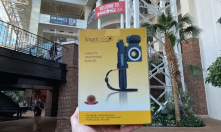 SEVENOAK SmartCINE Phone rig by movo review