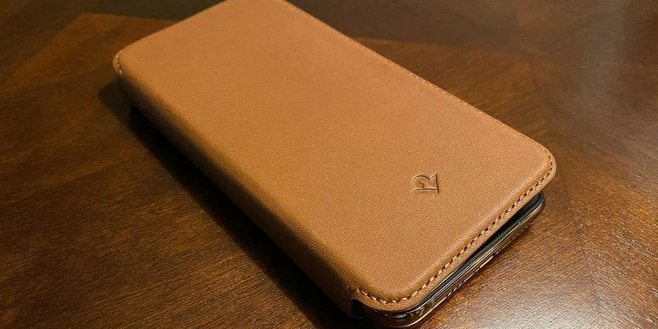 Twelve South SurfacePad CASE for iPhone 11 Pro Max REVIEW