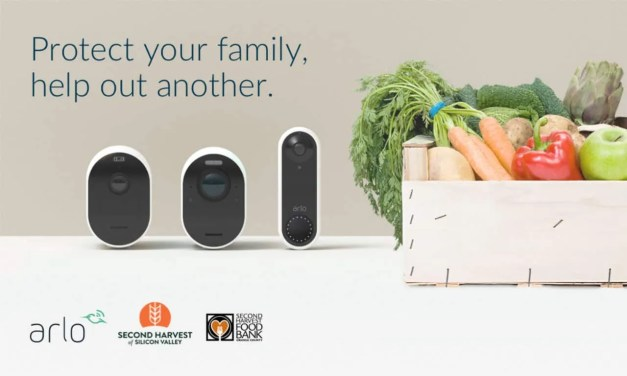 Arlo Announces Initiative to Help Provide Meals NEWS
