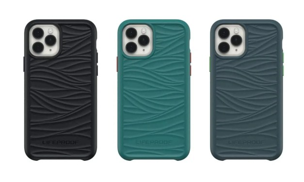 LifeProof Unveils Case Line Made from Recycled Ocean-Based Plastic NEWS