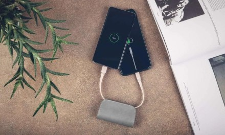Moshi Introduces First Portable Battery with Built-In Cables for Both iOS and Android NEWS