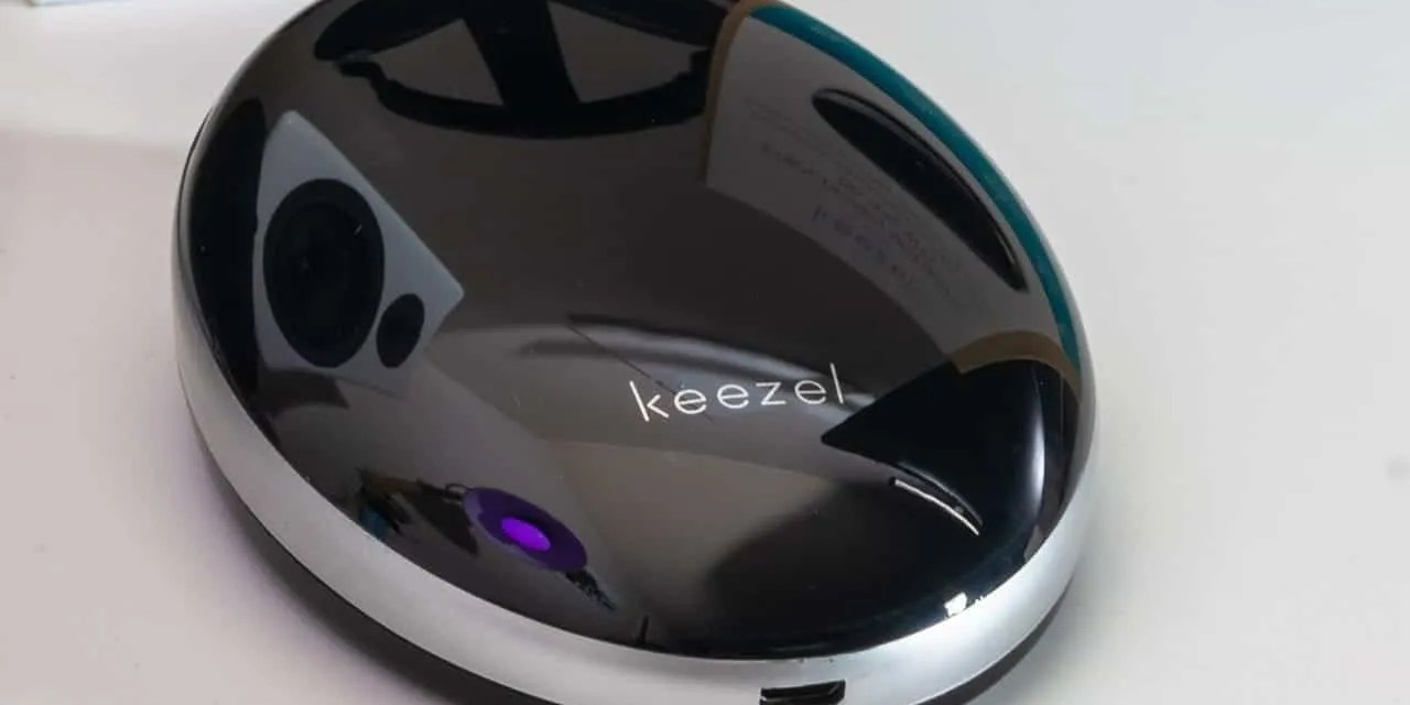 Keezel Portable Cyber Security Firewall REVIEW