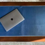 Harber London Leather Desk Mat REVIEW
