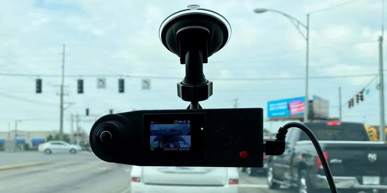 Soliom G1 Dual Dash Camera REVIEW