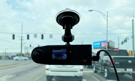 Soliom G1 Dual Dash Camera REVIEW