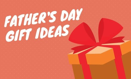 top ten tech for Father's Day 2020 Gift Guide