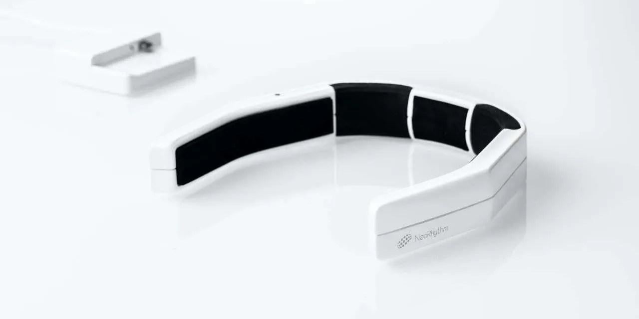 Announcing NeoRhythm: The Next-Generation Neurostimulation Headband NEWS